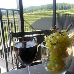 Photo taken at Victoria Valley Vineyards by Tammy B. on 9/16/2013