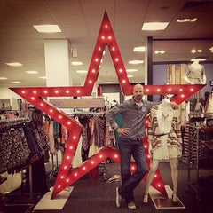 Photo taken at Macy's by Brian G. on 7/11/2014