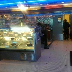 Photo taken at Malibu Diner by Anthony P. on 9/22/2012
