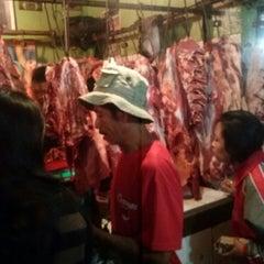 Photo taken at Pasar Atas Cimahi by rangga m. on 8/5/2013