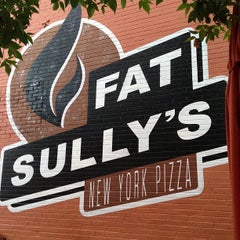 Photo taken at Fat Sully's Pizza by Gary H. on 7/31/2013