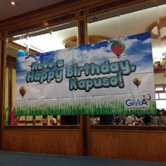 Photo taken at GMA Worldwide Inc. by Michelle C. on 6/24/2014