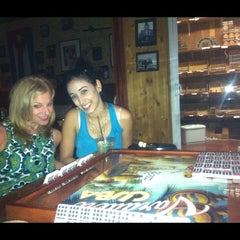 Photo taken at La Harencia Cigars by Dayle J H. on 4/16/2013