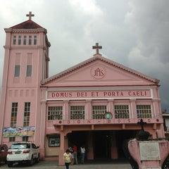 Photo taken at Don Bosco Parish by Dennis C. on 3/29/2013