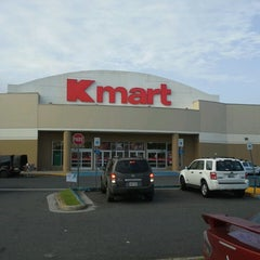 Photo taken at Kmart by Tomás S. on 1/7/2014
