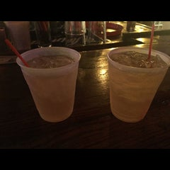 Photo taken at The Prytania Bar by Dubb B. on 4/29/2015