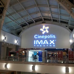 Photo taken at Cinépolis by Omar F. on 5/9/2013