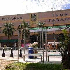Photo taken at Ipoh Parade by Nguk Ching H. on 11/25/2012