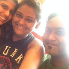 Photo taken at Shoppers Stop by Marian L. on 8/13/2014