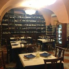 Photo taken at Caffè del Duomo by Sebastyan P. on 8/8/2013