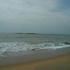 Photo taken at Mar do Norte by Djan T. on 9/20/2014