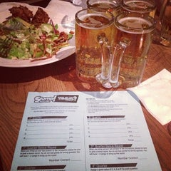 Photo taken at Cornerstone Tavern by Michael G. on 4/18/2013