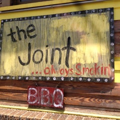 Photo taken at The Joint by Spencer on 5/15/2013