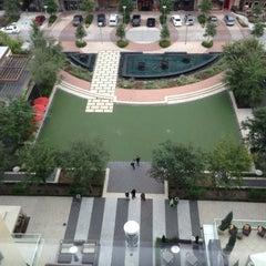 Photo taken at Hotel Sorella CITYCENTRE by Kimberly on 1/4/2013