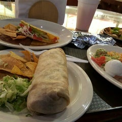 Photo taken at El Nopal Mexican Grill by Mike W. on 11/27/2015