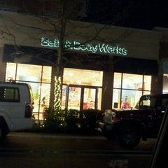 Photo taken at Bath & Body Works by Katrina J. on 12/18/2012