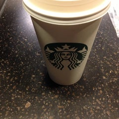 Photo taken at Starbucks by Tracie on 4/21/2013