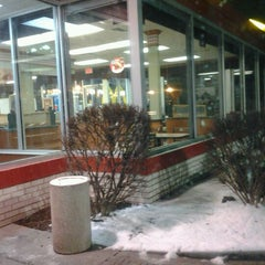 Photo taken at McDonald's by Anthony P. on 1/26/2013