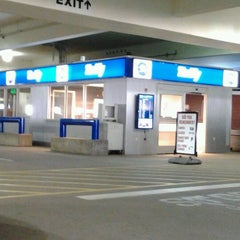 Photo taken at Thrifty Car Rental by Rodney 'The Courage Coach' M. on 10/29/2012