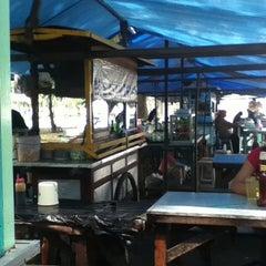Photo taken at Pujasera Petro by Kiky P. on 12/25/2012