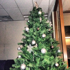 Photo taken at Manitoba Liquor Control Commission by Drake N. on 12/25/2012