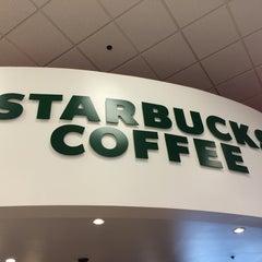Photo taken at Starbucks by Stef on 9/1/2014
