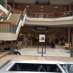 Photo taken at Macy's by miguel r. on 4/18/2014