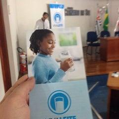 Photo taken at Jornal Cruzeiro do Sul by Luiz S. on 1/20/2014