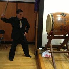 Photo taken at Ken-Zen Institute by David B. on 1/6/2013