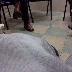 Photo taken at Ministerio Presencia De Dios Caballito by Norman O. on 4/25/2012