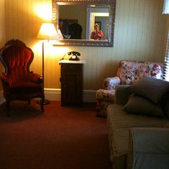 Photo taken at Centrella Inn by Joanne F. on 8/5/2011