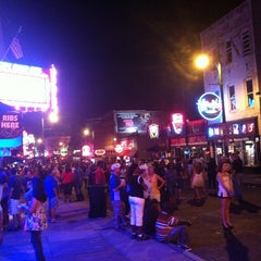 Photo taken at Memphis In May by Sarah L. on 5/28/2012