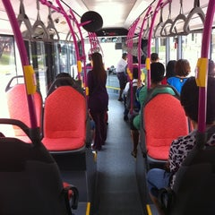 Photo taken at SBS Transit: Bus 53 by DanieL L. on 8/12/2011