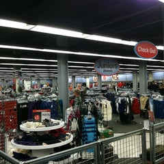 Photo taken at VF Outlet Center by Tim M. on 11/26/2011