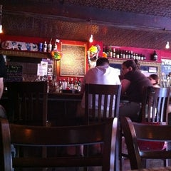 Photo taken at Bar Great Harry by Chris M. on 5/28/2011