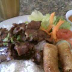 Photo taken at Nga's Restaurant by Michael J. on 9/15/2011