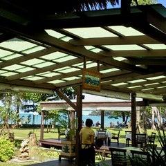 Photo taken at Khaolak Merlin Resort Phang Nga by Fone F. on 11/13/2011