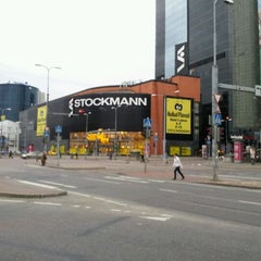 Photo taken at Stockmann by Erkki S. on 10/16/2011