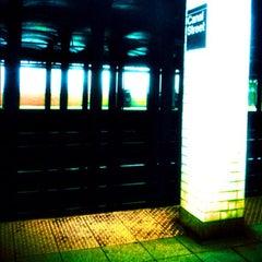 Photo taken at 기숙사... by Aidana B. on 1/29/2012