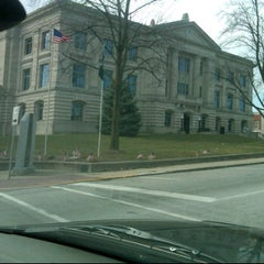 Photo taken at Town of Danville by Andy W. on 3/7/2012