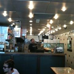 Photo taken at Antonio's Pizza by diane q. on 7/1/2012