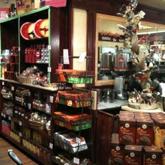 Photo taken at Jacques Torres Chocolate by Amanda C. on 2/25/2012