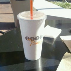 Photo taken at Googie Burger by Chris E. on 10/31/2011