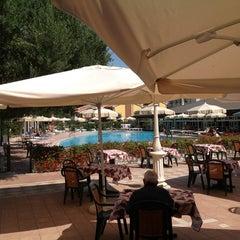 Foto scattata a Hotel Marinetta da Simone G. il 8/14/2012