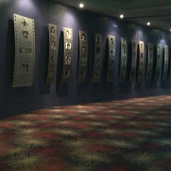 Photo taken at Eastwood Cinemas by Dha M. on 12/18/2011