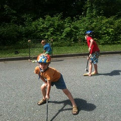 Photo taken at Port Moody Hockey House by Carson M. on 7/4/2012
