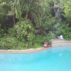 Photo taken at RASS Tropical Pool Paradise by Roy A. on 9/8/2011