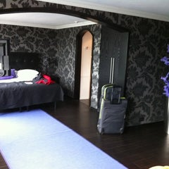 Photo taken at Van der Valk Hotel Vianen by Alwin S. on 1/30/2011