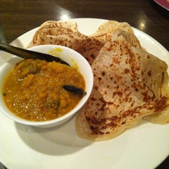 Photo taken at Restoran Malaysia by Mariel G. on 7/25/2012