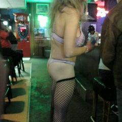 Photo taken at Chris' Club by Jake S. on 1/20/2012